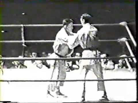 Helio Gracie vs. Yukio Kato