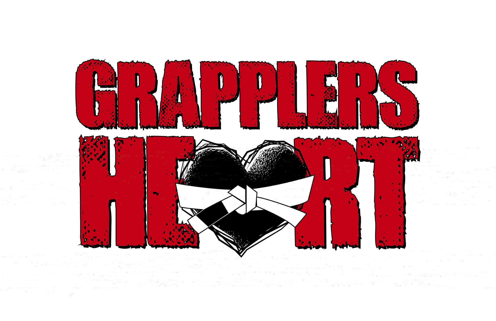 grapplers heart