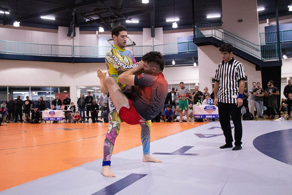 American Grappling Challenge Partnering With Fight 2 Win To Give
