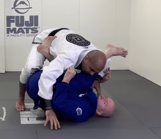 Uncategorized Archives - Jiu-Jitsu Times
