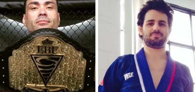 Grappling Industries And EBI Are Teaming Up To Give Every