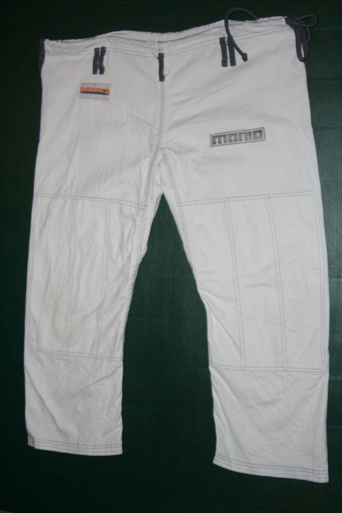 Mania Pants