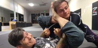 Scott Ross and Matt Dempsey