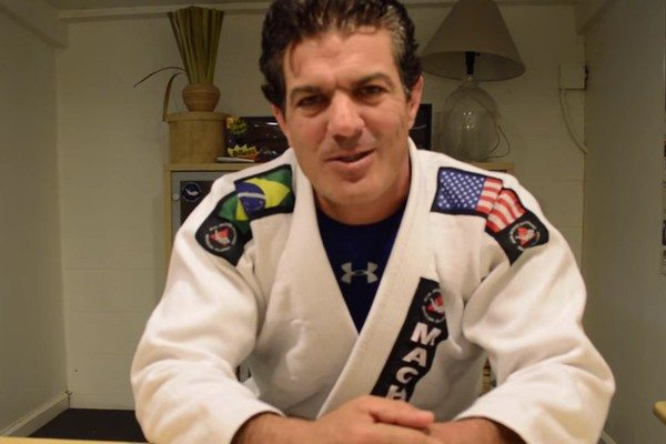Jean Jacques Machado Responds To Claims He Was Promoted To