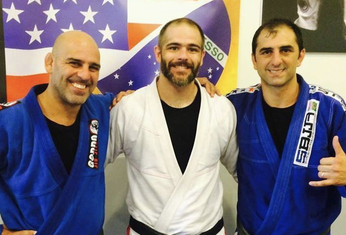 Off the Mat with a BJJ Black Belt: Jeremy Arel