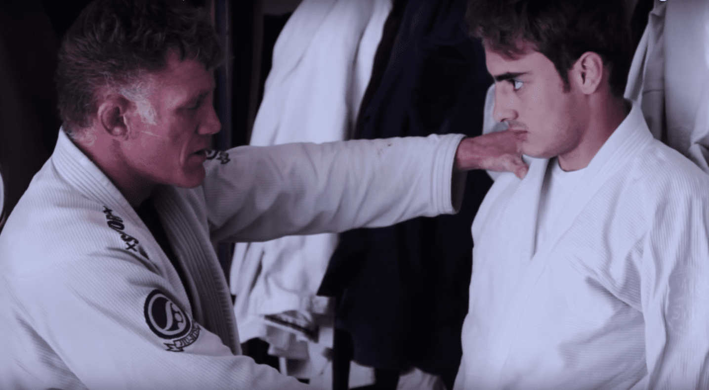 Ralek Gracie's 'The Foundation' Is The Surprisingly Good