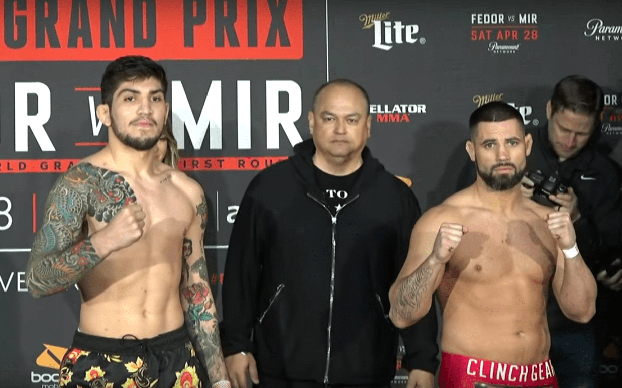 Bellator 198 Results: Fedor Emelianenko Knocks Out Frank Mir
