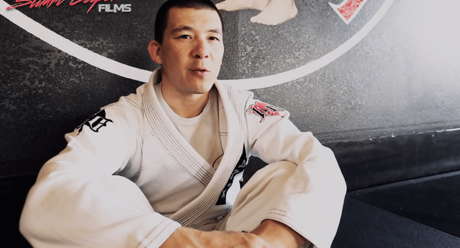Watch Henry Akins Talk About How He Started Training with