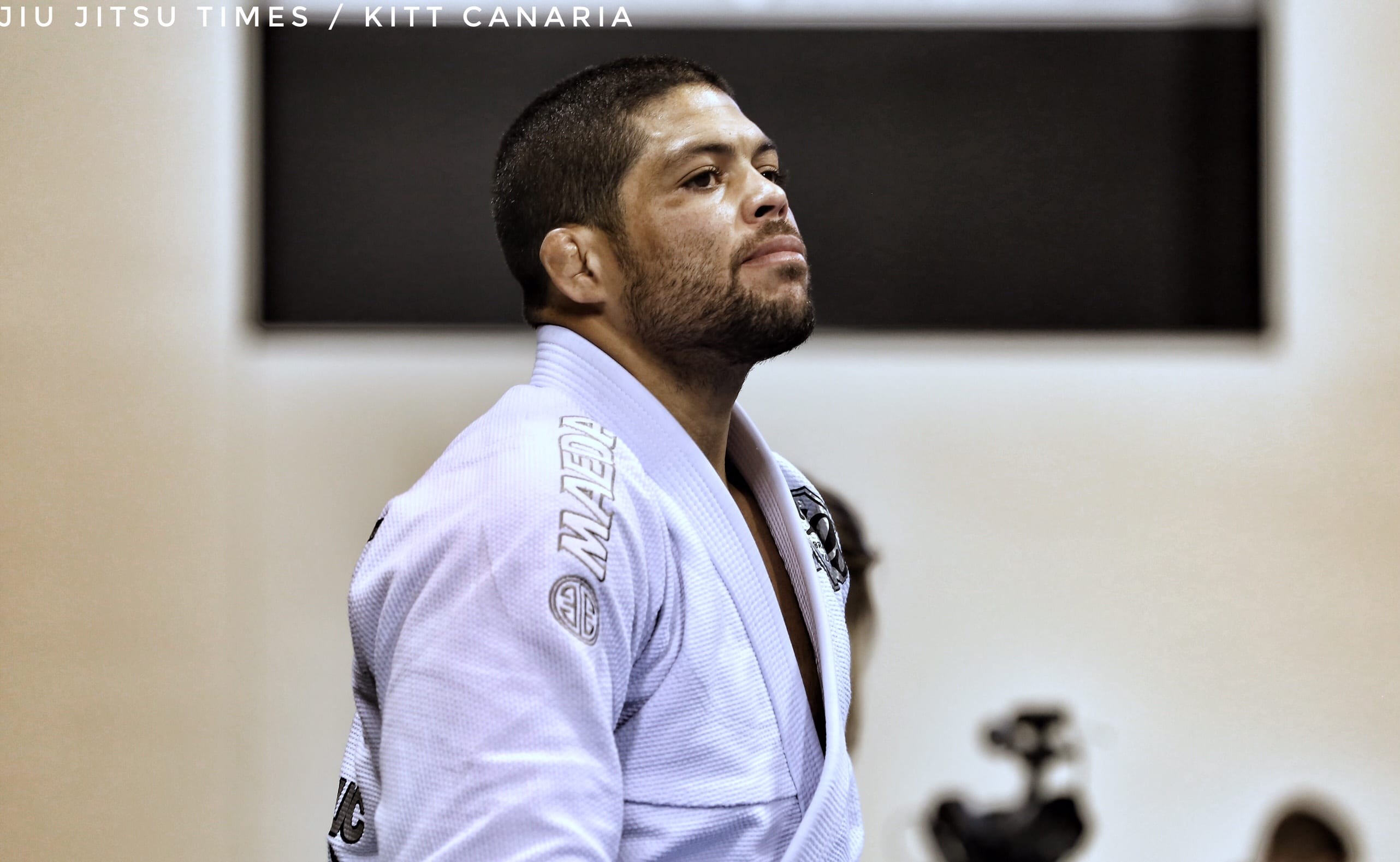 "Andre Galvao: ""My Biggest Accomplishment Is Choosing BJJ ..."