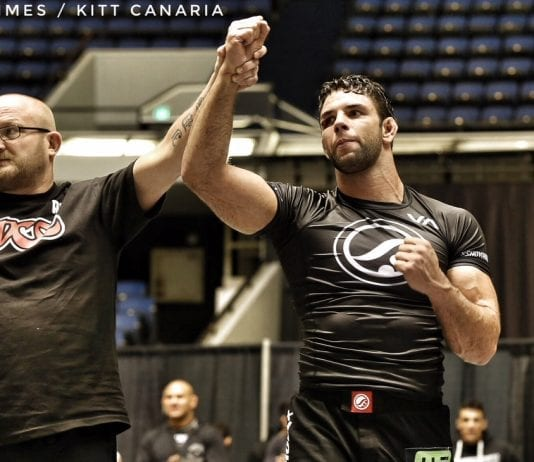 ADCC Worlds 2017 Finland ADCC Results