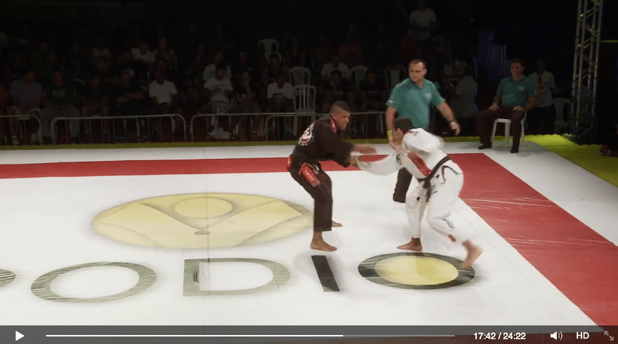 Jiu Jitsu and MMA Blog | Gameness | admin