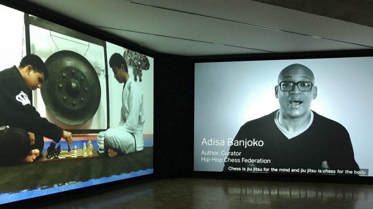 Hip-Hop Chess Federation Founder Adisa Banjoko Discusses