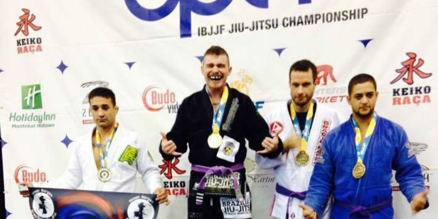 How Much BJJ Can You Learn From Books And Videos? A Lot