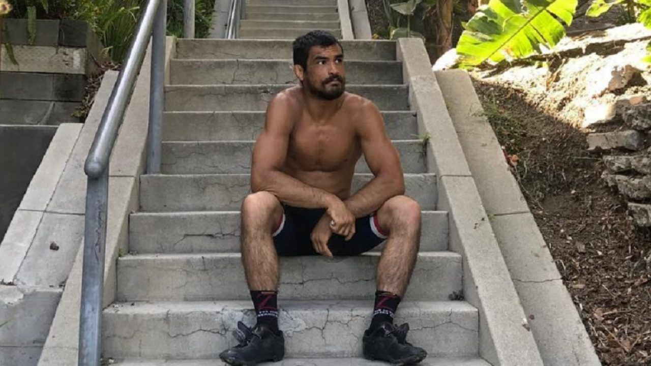 Kron Gracie Reportedly In Talks To Fight At UFC 233