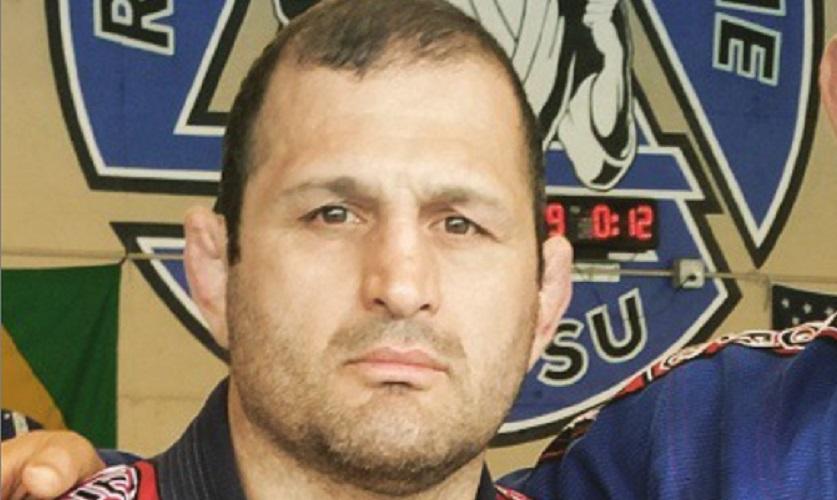 Ralph Gracie Wanted For Felony Assault of Flavio Almeida at