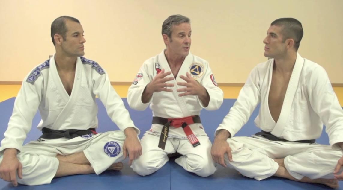 Brazilian Jiu Jitsu in Horsham