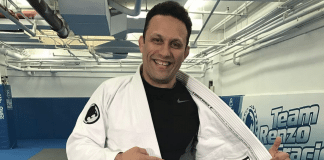 Renzo Gracie ADCC 2017