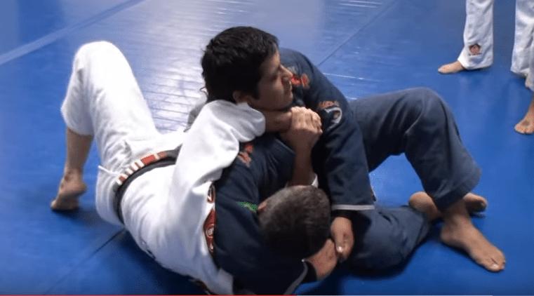 White Belt Brazilian Jiu-Jitsu – BJJ/MMA Gear, Apparel ...