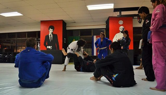 Here's What You Need To Do To Get That Jiu-Jitsu Promotion