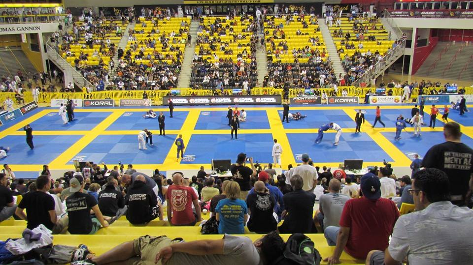 The Pros And Cons Of Having So Many BJJ Tournaments In Southern